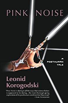 Pink Noise by Leonid Korogodski