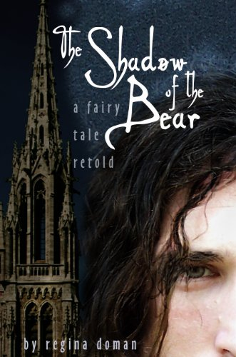 Shadow of the Bear by Regina Doman