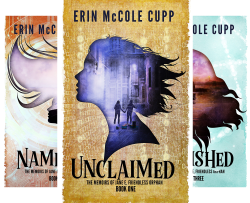 Unclaimed, Nameless, & Vanished by Erin McCole Cupp