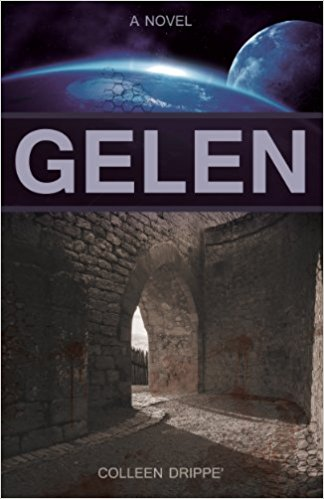 Gelen by Colleen Drippe