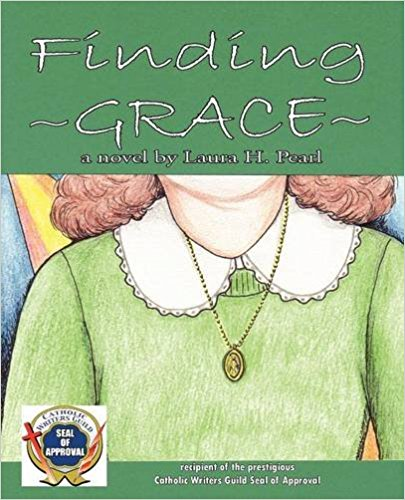 Finding Grace by Laura Pearl