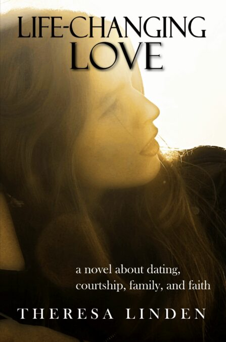 Life Changing Love by Theresa Linden