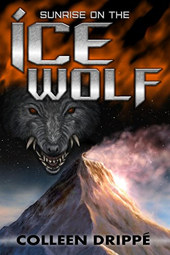 Sunrise on the Icewolf by Colleen Drippe