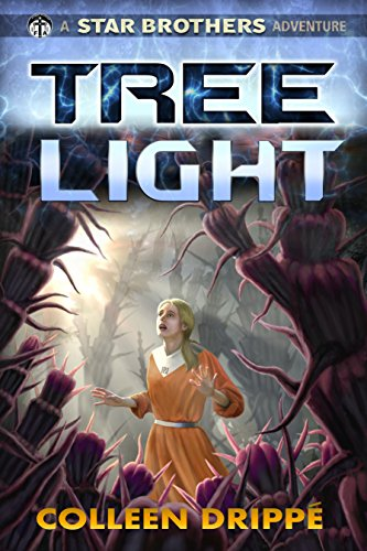 Treelight by Colleen Drippe