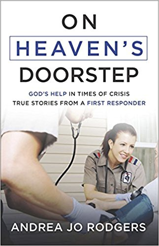 On Heaven's Doorstep by Andrea Jo Rodgers