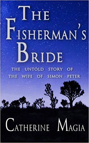 The Fisherman's Bride by Catherine Magia
