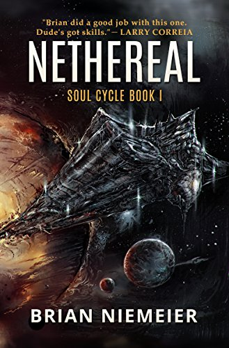 Soul Cycle books I – IV: by Brian Niemeier
