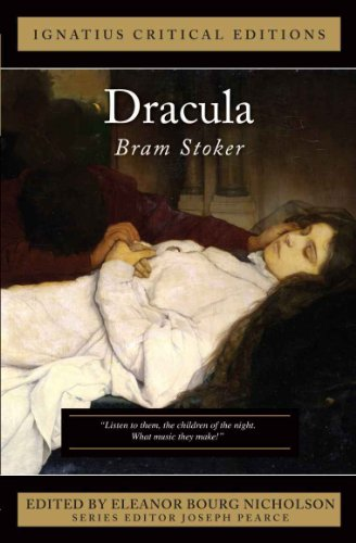 The Catholic Origins of Dracula & Women's Suffrage