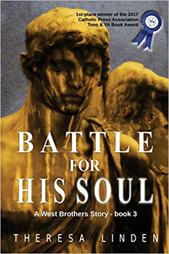 Battle for his Soul by Theresa Linden