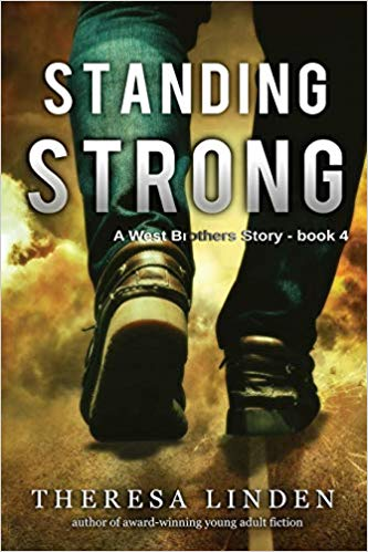 Standing Strong by Theresa Linden