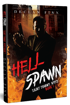 Hell Spawn by Declan Finn