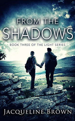 From the Shadows by Jacqueline Brown