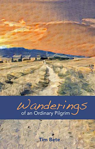 Wanderings of an Ordinary Pilgrim by Tim Bete