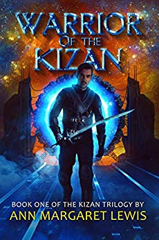 Warrior of Kizan by Ann Margaret Lewis