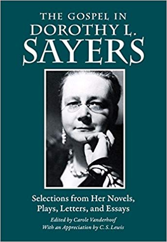 Where to begin with Dorothy Sayers?