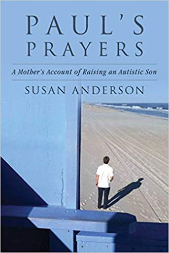 Paul's Prayers by Susan Anderson