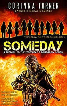 Someday by Corinna Turner