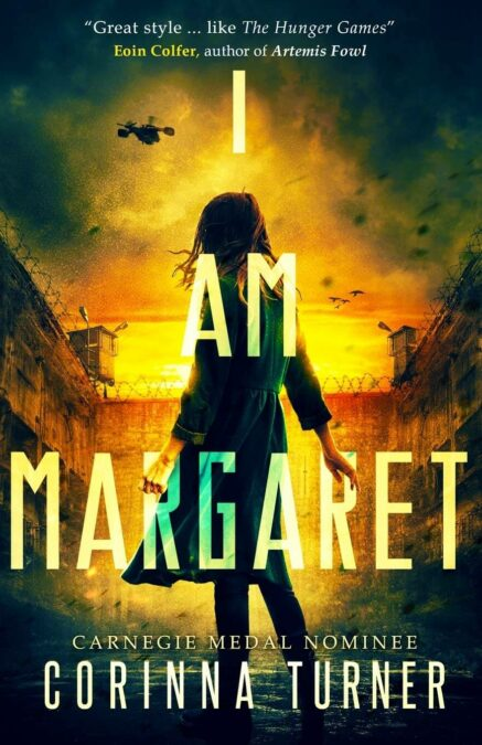 I am Margaret by Corinna Turner