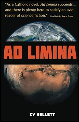 Ad Limina by Cy Kellet