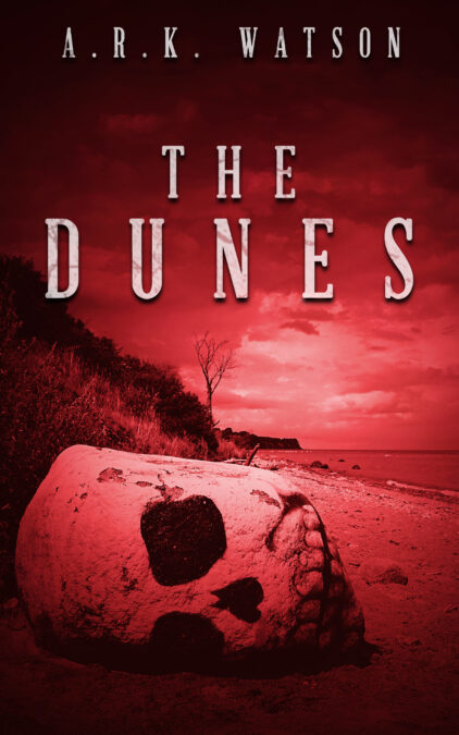 The Dunes by A.R.K. Watson