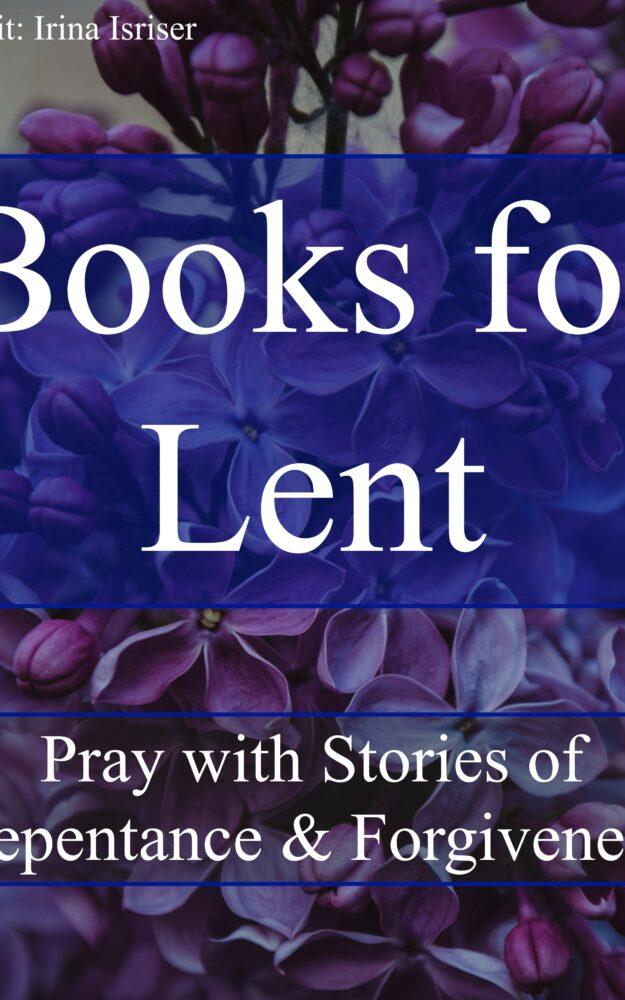 Books for Lent