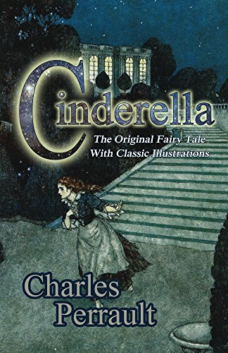 Cinderella by Charles Perrault