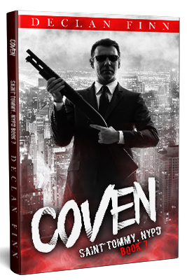 Coven (Book 7 of St. Tommy Series): By Declan Finn