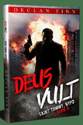 Deus Vult By Declan Finn