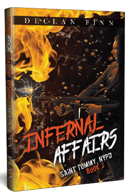Infernal Affairs by Declan Finn