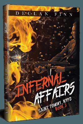 Infernal Affairs by Declan Finn