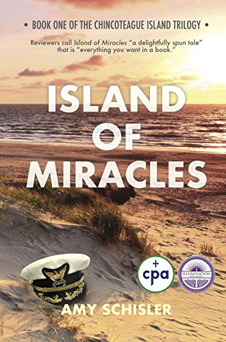 Island of Miracles by Amy Schisler