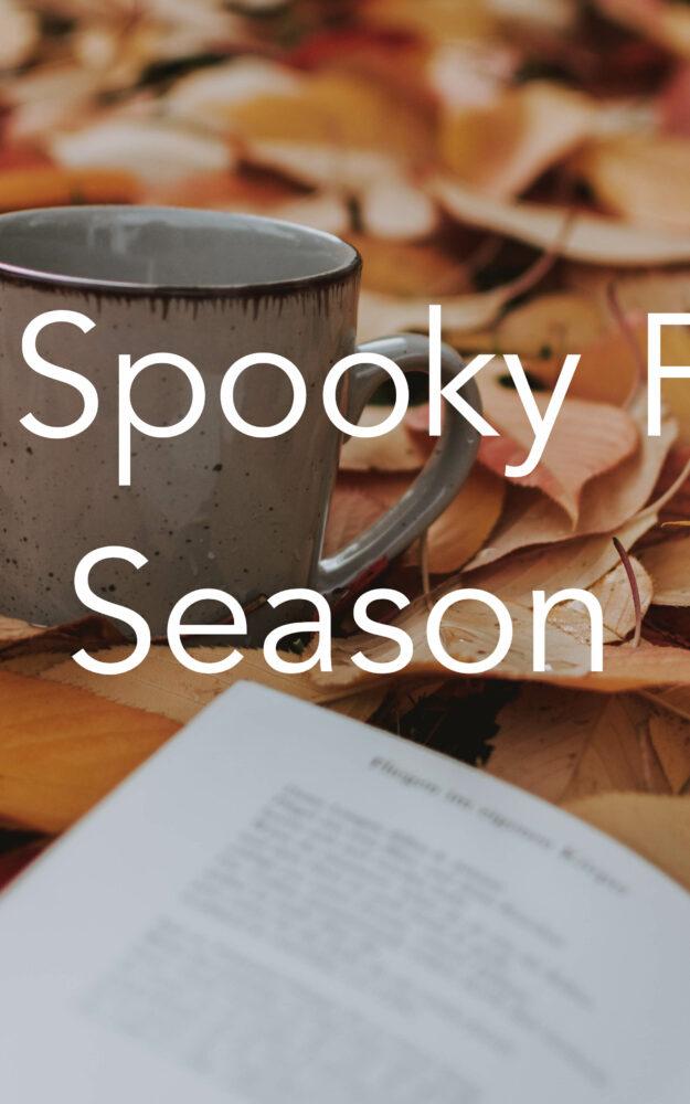 Spooky Catholic Reads