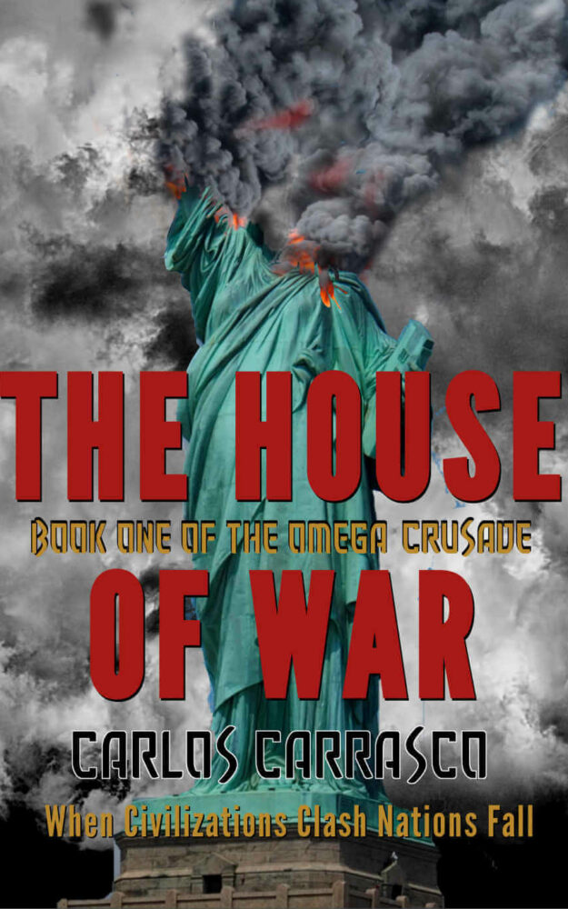 House of War by Carlos Carrasco